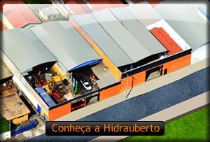 A empresa - Hidrauberto Equipamentos Hidráulicos