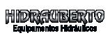 Logo - Hidauberto Equipamentos Hidráulicos