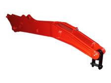 Lança Adaptada para Sucateira – GSE 450 HB